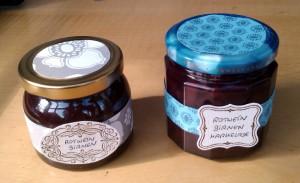 Rotwein-Birnen-Marmelade_2